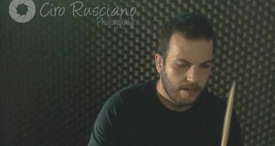 Photo of Pierfrancesco Drummer