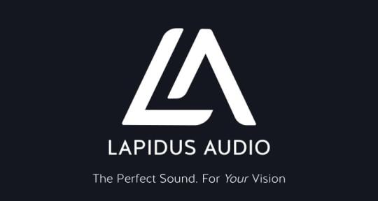 Photo of Lapidus Audio