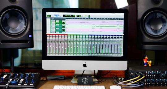 Photo of Lionheart Studios
