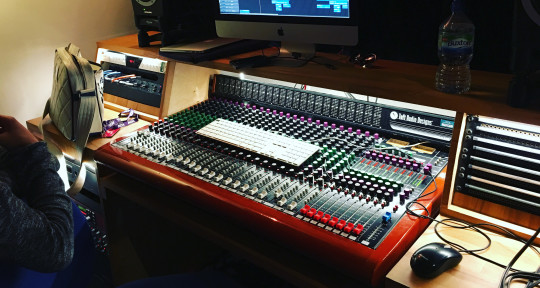 Photo of Joseph.G Mixing