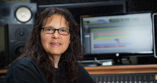 Photo of Karen Kane Music Productions and Wilmington NC Recording Studio