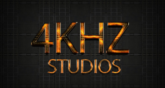 Photo of 4Khz Studios