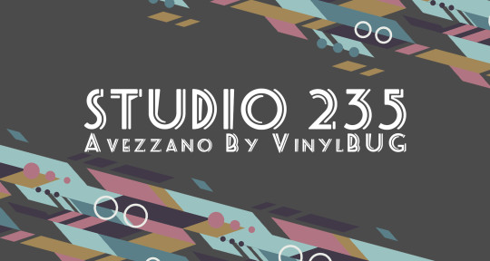 Photo of Studio235 Avezzano By VinylBUG