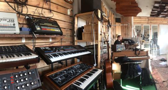 Photo of Butterama Music