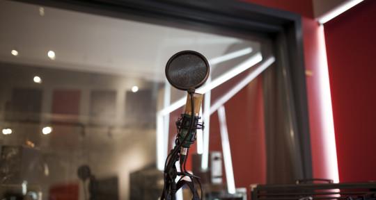 Photo of BoomBox Studios