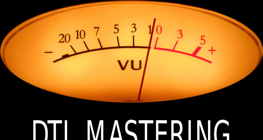 Photo of DTL-Mastering