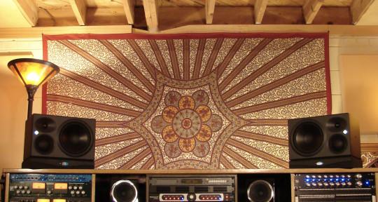 Photo of Catalyst Recording