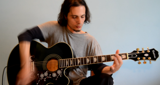 Photo of Guitar.bg