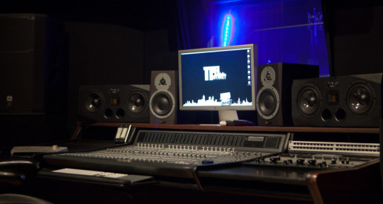 Photo of Skyline Recordings