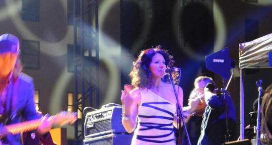 Photo of Felice Hernandez