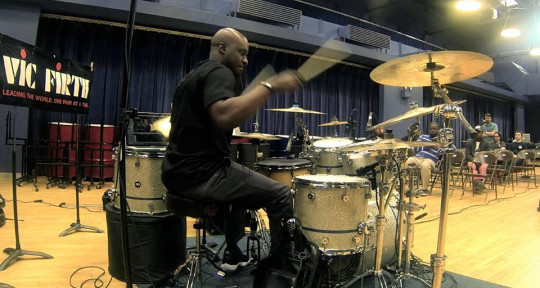 Photo of Lamon Lawhorn(crunchybdrummin)