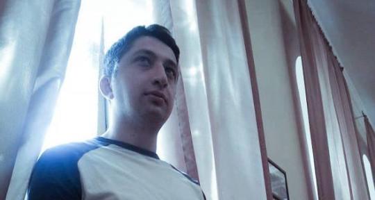 Photo of Emran Badalov