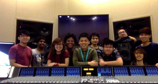 Photo of K Audio