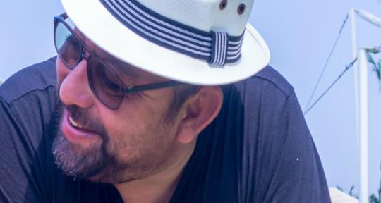Photo of Alberto Garay
