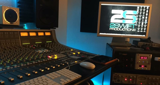 Photo of 2 Swift Productions