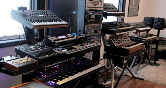 Photo of LFO Estudio
