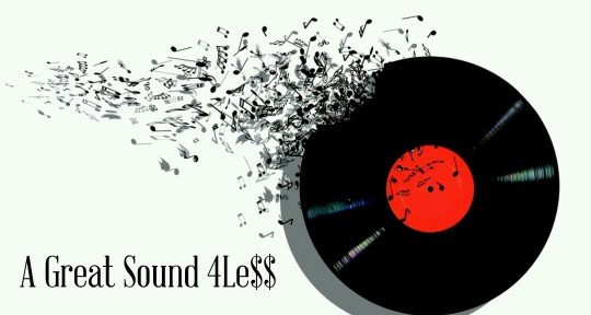 Photo of A Great Sound 4Le$$