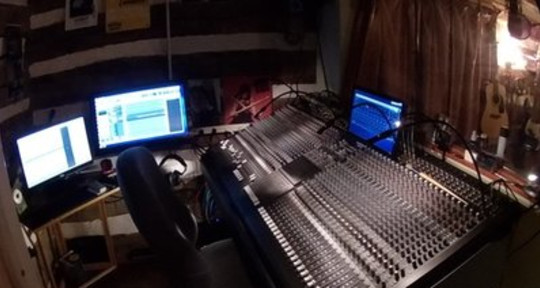 Photo of Old Stone Mill Productions
