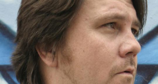 Photo of Eric Mc Callaghan
