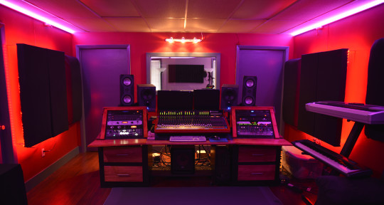 Photo of Clear Sound Studios