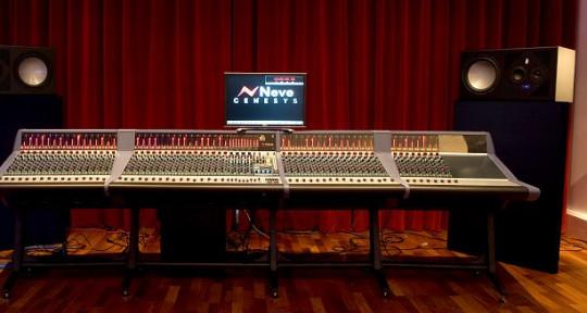 Photo of SAE Studios
