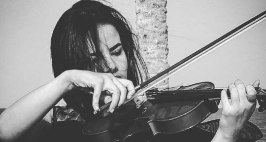 Photo of Jermeen Nasr