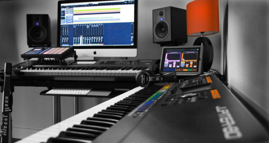 Image result for knoxville tn recording studios