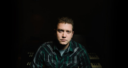 Photo of Bryce Zabric