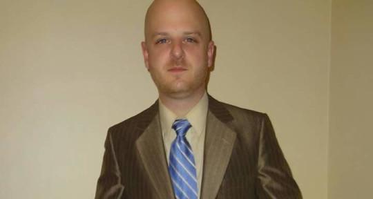 Photo of Michael laurence Rayba