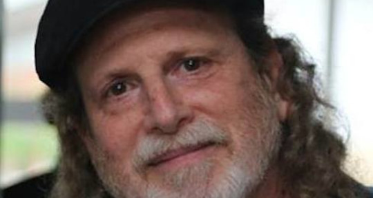 Photo of Leonard Wolf