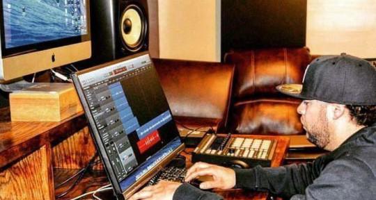 Photo of Tone At MixClubStudios