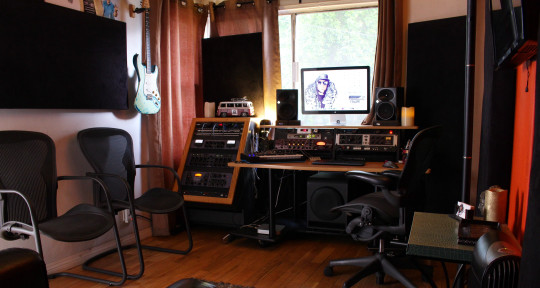 Photo of Treehouse Studios