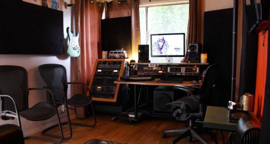 Photo of Treehouse Studios
