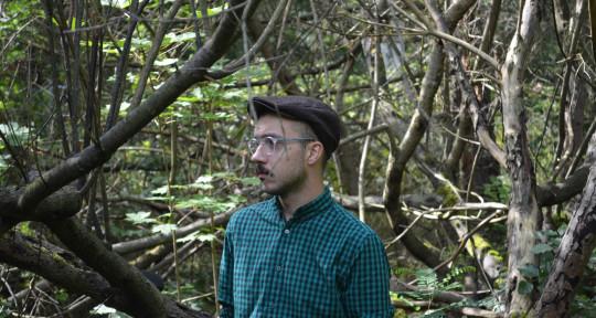 Photo of Nabil Gonzalez