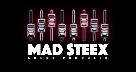 Photo of MAD STEEX Sound Producer