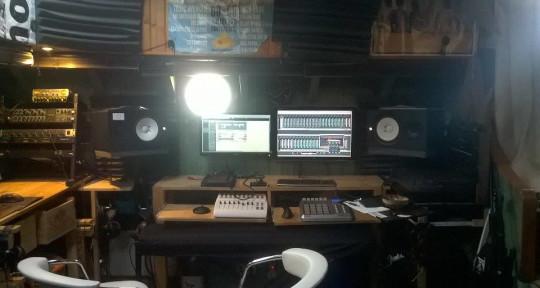 Photo of Charlélie Studio Nord