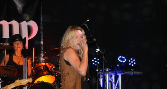 Photo of Josie Cutting