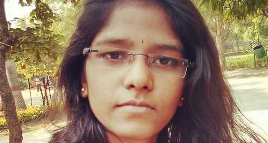 Photo of Shivani