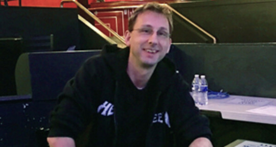 Photo of Michael Spiess