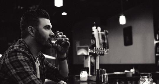 Photo of Ian Daugherty