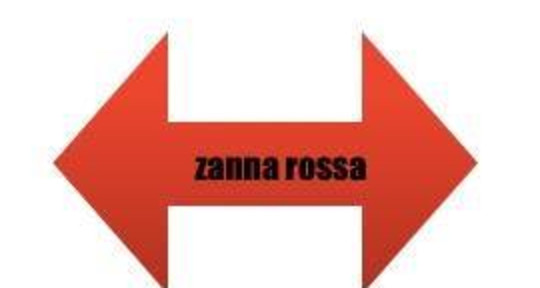 Photo of Zanna Rossa