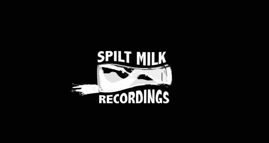 Photo of Spilt Milk Recording
