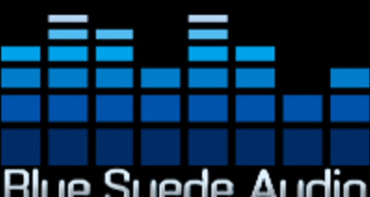 Photo of Blue Suede Audio