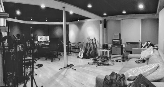 Photo of Quiethouse Recording