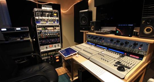 Photo of Studio A