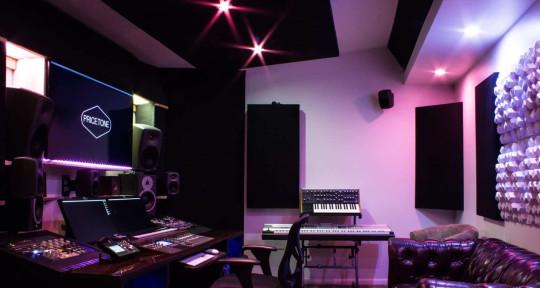 Photo of Pricetone Entertainment