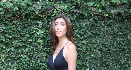 Photo of Marissa Barbalato