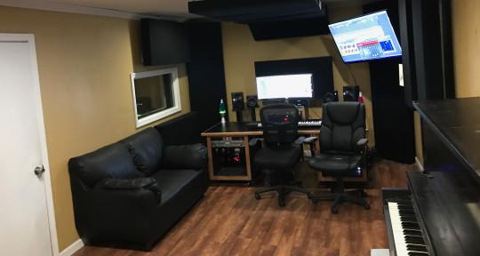 Photo of No. 14 Studios