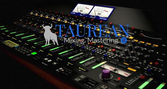 Photo of Taurean Mixing