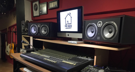 Photo of Free House Studios